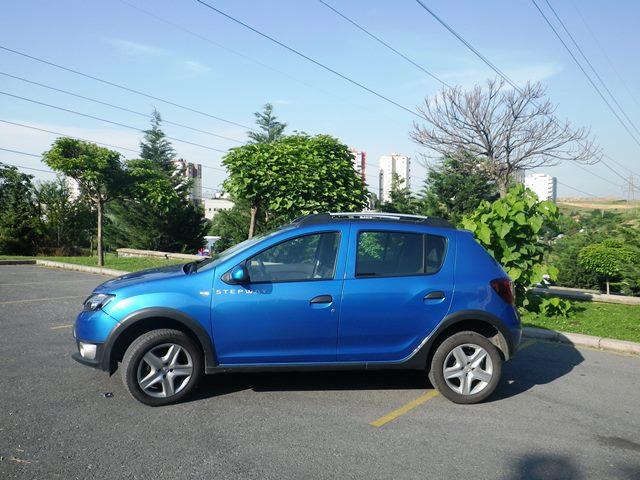 Dacia Sandero Test7