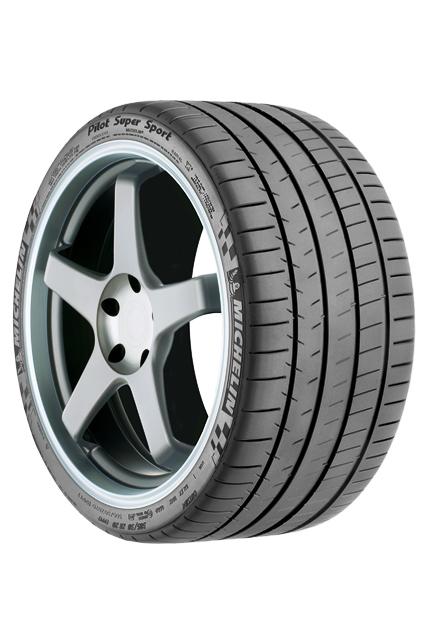 Michelin BMW M3