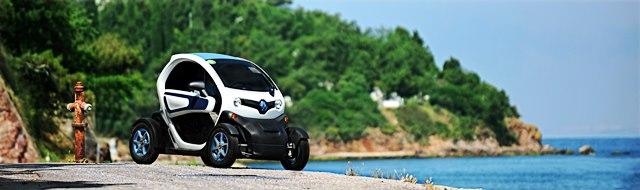Renault Twizy 4