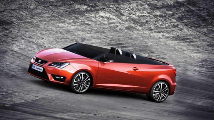 En üst düzey sürüş keyfi için tasarlandı: SEAT Ibiza CUPSTER