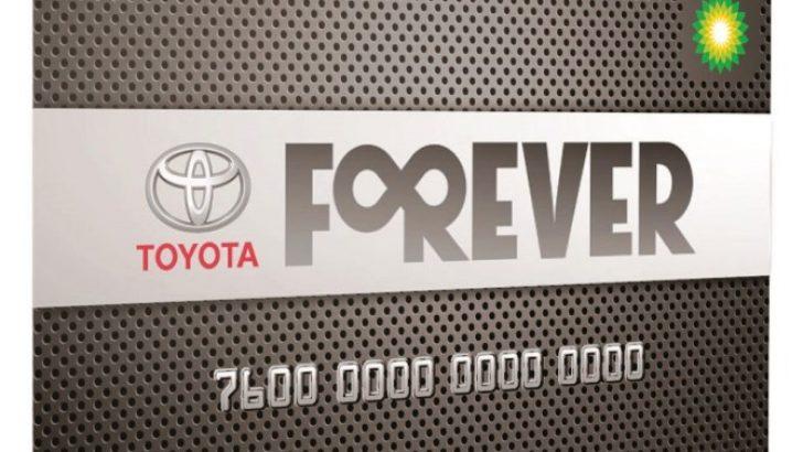 """Toyota'nın Yaz Servis Günleri Kampanyası """"Forever Kart"""" ile Çok Daha Avantajlı"""