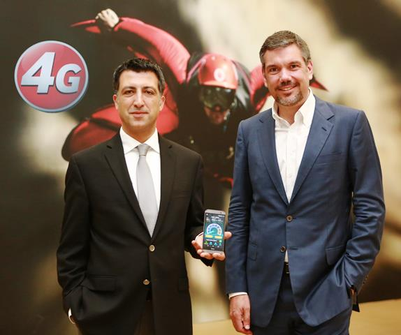 Vodafone 4G1
