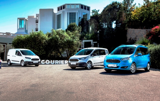 Ford Courier2