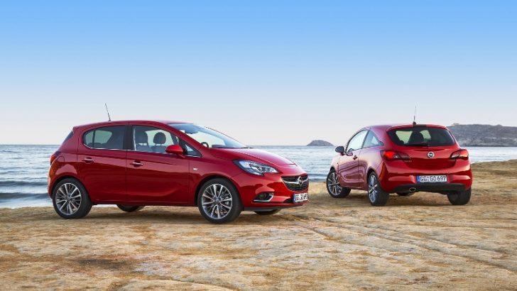 Yeni Opel Corsa Karşınızda