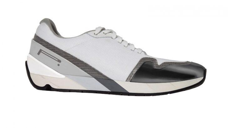 Formula 1 ruhu PZERO ayakkabılara taşındı