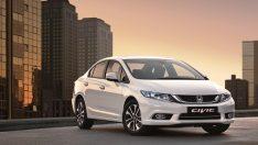 Honda Civic Sedan alanlar ödemeye Şubat 2015'te başlıyor