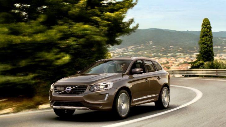 Volvo Cars'tan Karşı Konulamaz Teklifler