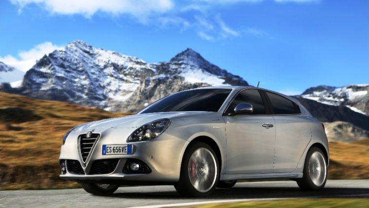 Alfa Romeo Giulietta, Ekim ayına özel 3 taksit ve takas indirimi fırsatıyla!