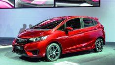 Honda'nın Avrupa'daki tüm modelleri 2015'te yenileniyor
