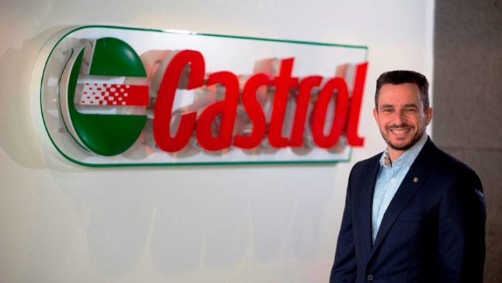 Türkiye, Castrol'ün Marka Değeri En Yüksek  2 Ülkesinden Biri Oldu!
