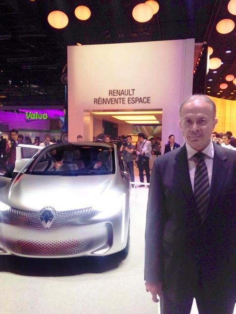 Renault Paris 1
