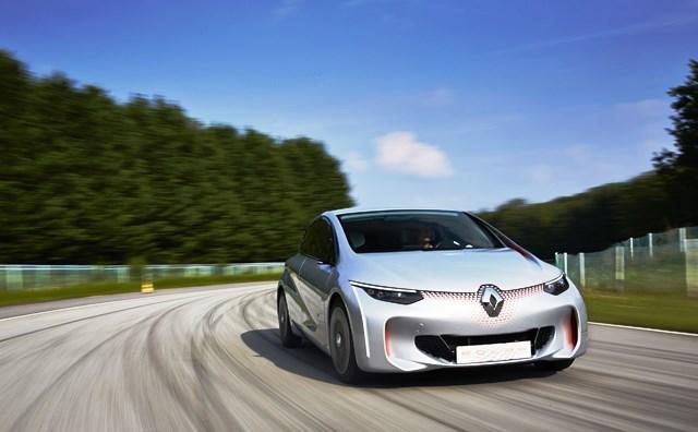 Renault Paris 7