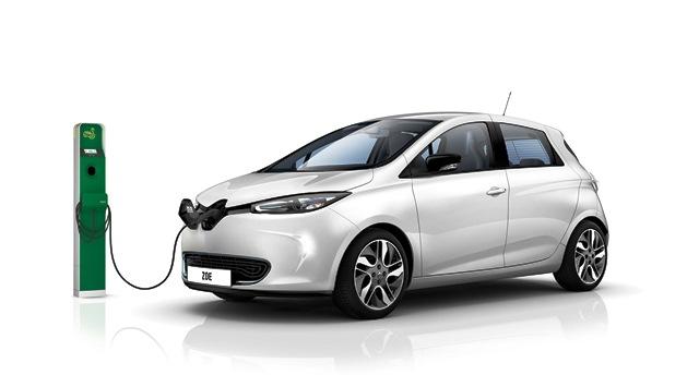 Renault ZOE3