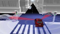 360 derece görüş teknolojisi, Volvo'nun 2020 yılı hiç ölümsüz kaza hedefine ulaşması için anahtar olacak