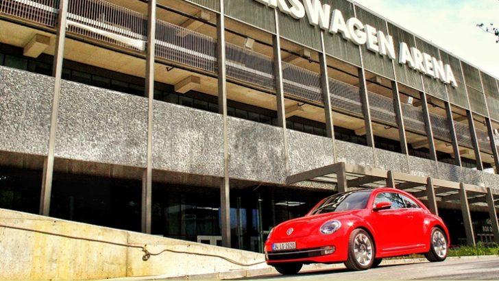 Volkswagen Arena da yeni canlı müzik ve performans merkezi oluyor