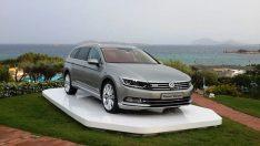 Yeni Volkswagen Passat FİYATLARI Karşınızda!