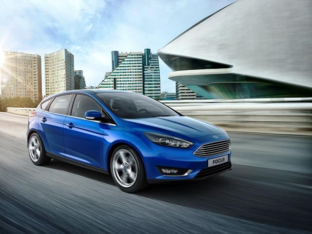 Ford Focus 2014 05
