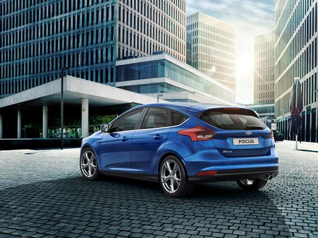 Ford Focus 2014 09