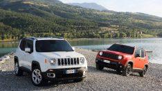 Jeep® Yıl Sonu Avantajlarıyla Fark Yaratıyor!
