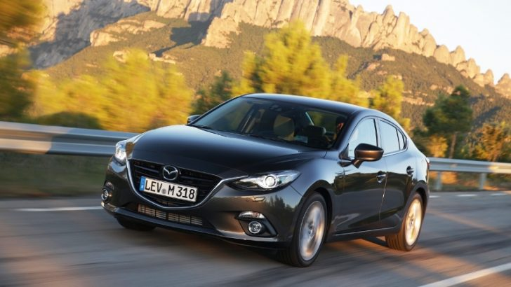 Mazda'dan kışın tadına varacağınız servis kampanyası