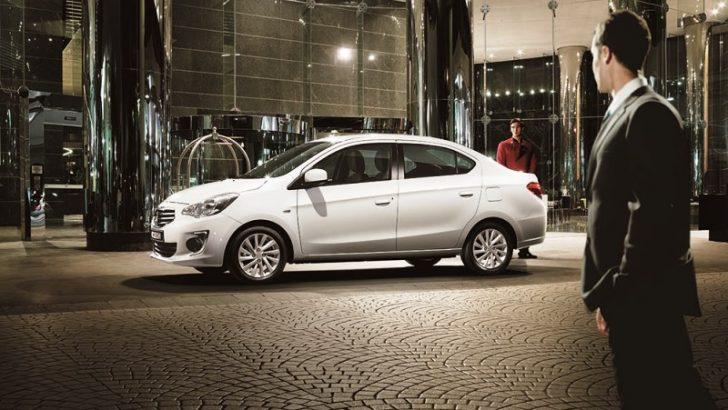 Mitsubishi 2015'te vites büyütecek!