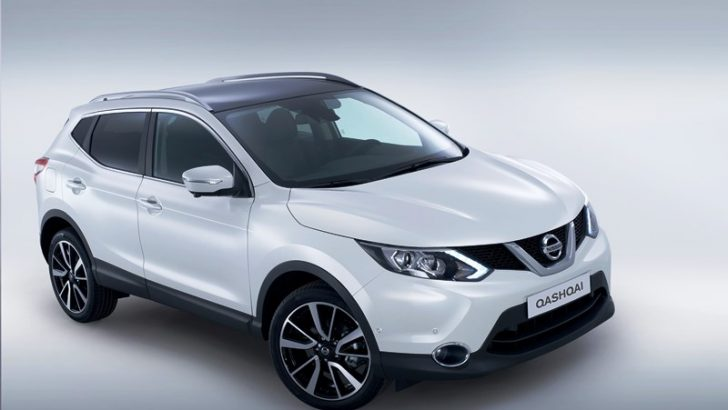 Nissan, 1.2 X-Tronic ile Şimdi Daha Güçlü
