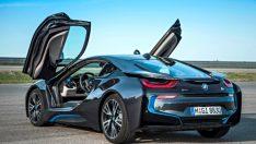 BMW'nin Plug-in Hibrid Spor Otomobiline Ödül!