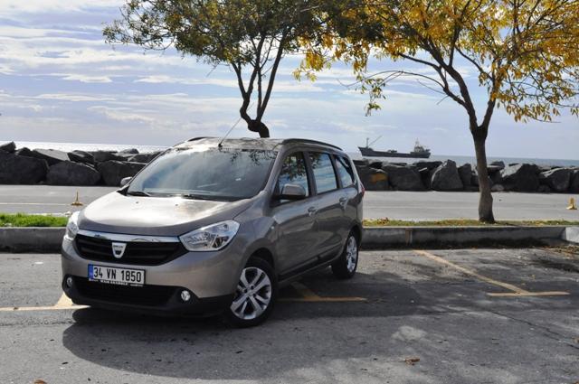Dacia test1