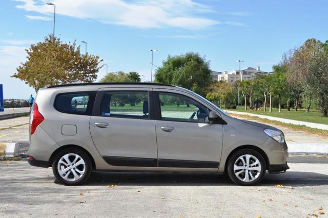 Dacia test2