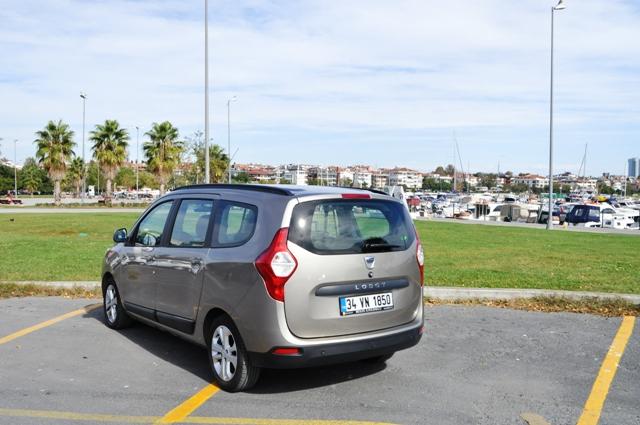 Dacia test3