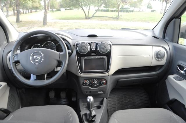 Dacia test4