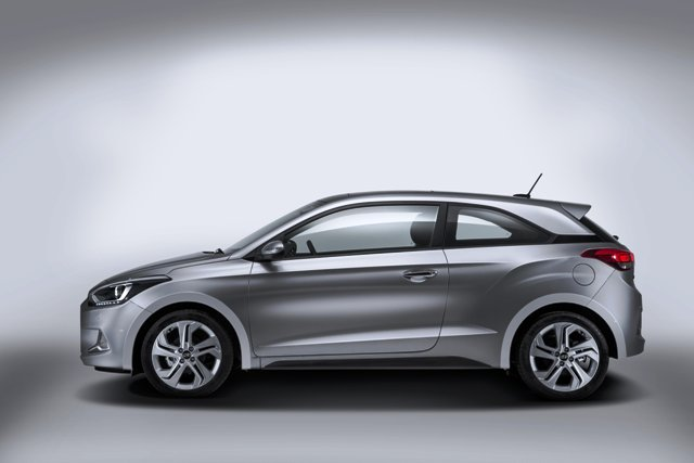 Hyundai i20 Coupe-2