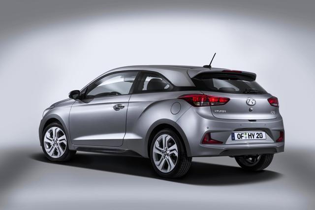 Hyundai i20 Coupe-3