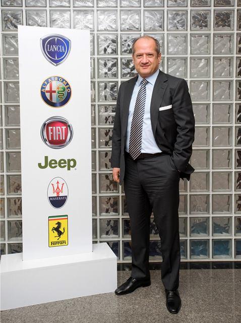 KAMIL BASARAN - TOFAS CEO