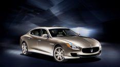 Maserati 100'üncü yaş gününü yeni fabrikasında ürettiği 50 bininci araçla kutladı