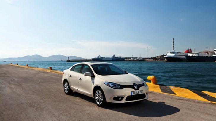 Renault'da Aralık ayında sıfır faiz fırsatı!