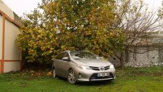 Toyota Auris Touring Sport 1.6 OTM Premium