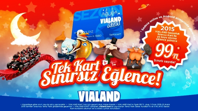 Vialand 2015