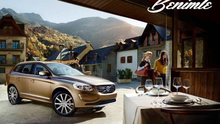 Volvo Car Turkey'den Aralık Kampanyası ve Avantajları