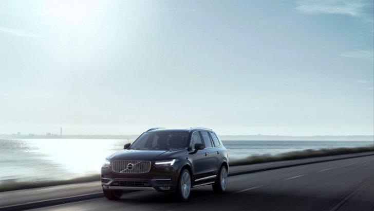 Volvo Cars'tan Yenilikçi Global Pazarlama Stratejisi