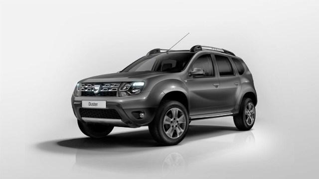 Aralik kampanya Dacia 20143