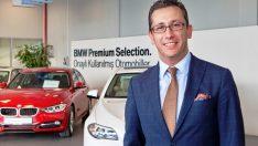 Borusan Oto'da Kullanılmış Otomobil Satışında Rekor Büyüme
