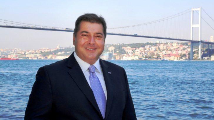 Steven Young, Bosch Türkiye ve Orta Doğu Başkanı Oldu