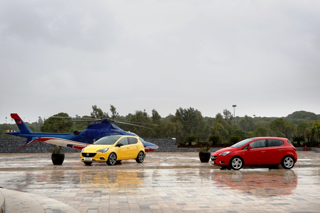 Opel Corsa1