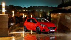 Opel'den Yeni Yıla İddialı Giriş