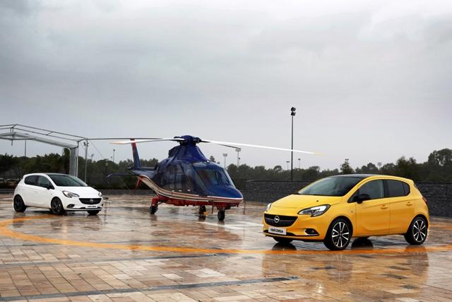 Opel Corsa7
