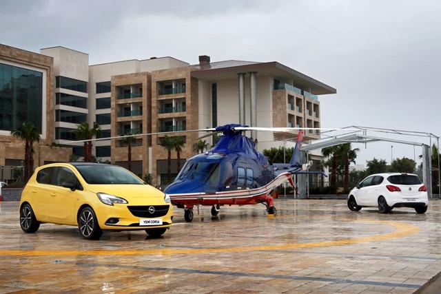 Opel'den Yeni Yıla İddialı Giriş - otomobil haberleri ...