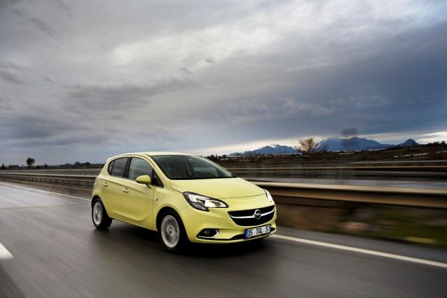 Opel Corsa9