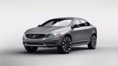 Volvo Cars, Cross Country markasını sedan dünyasına getiriyor