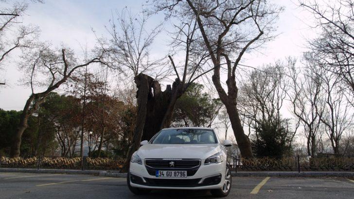 Peugeot 508 1.6 e-HDI ETG6 Allure